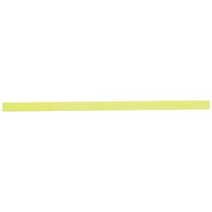 Hock Bands Nylon Yellow 10-pack
