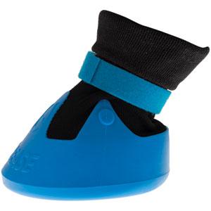 Tubbease Hoof Sock Blue (155mm) cpt
