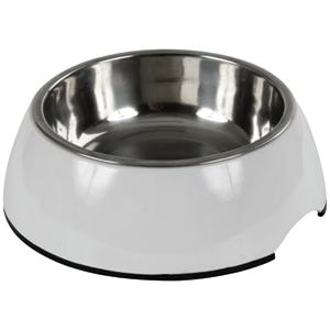 Pet Bowl Melamine 400ml