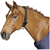 Collar Horse Webbing Black 1.1m x 50mm