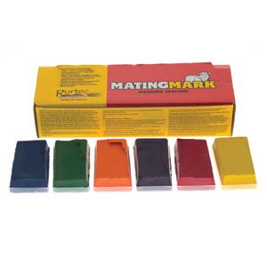 Crayon MatingMark Cold Orange ea