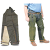 Clothing & Protective Gear