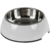Pet Bowl Melamine 400ml